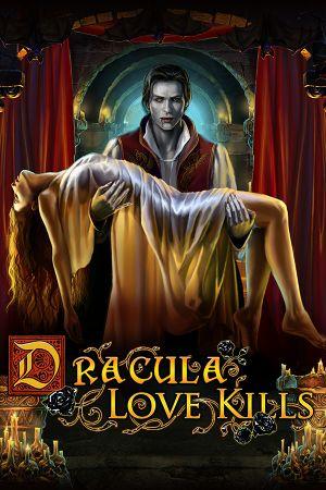 Dracula: Love Kills cover