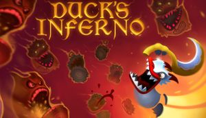 Duck's Inferno cover