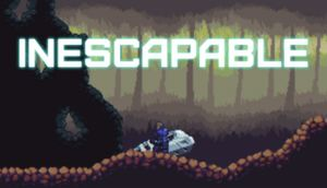 Inescapable cover