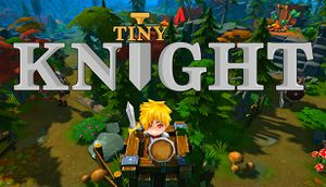 Tiny Knight cover