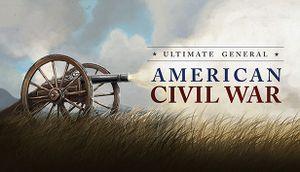 Ultimate General: Civil War cover