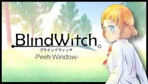 Blind Witch: Peek Window cover