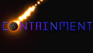 Containment (Planet X) cover