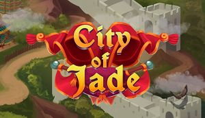 City of Jade: Imperial Frontier cover