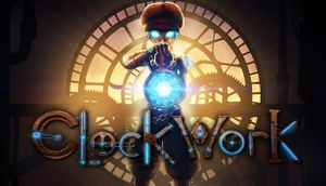 Clockwork cover