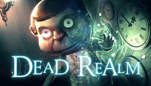 Dead Realm cover