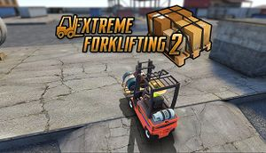 Extreme Forklifting 2 cover
