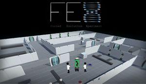 F.E.X (Forced Evolution Experiment) cover