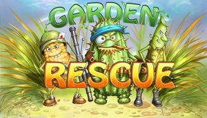 Garden Rescue cover