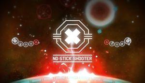 No Stick Shooter cover