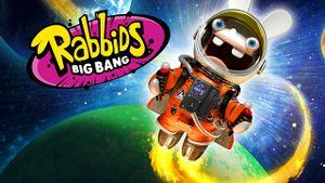 Rabbids Big Bang cover