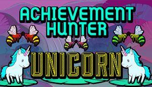 Achievement Hunter: Unicorn cover