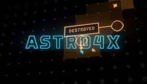 Astro4x cover