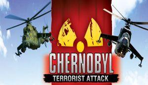 Chernobyl: Terrorist Attack cover