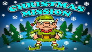 Christmas Mission cover