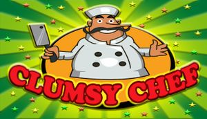Clumsy Chef cover