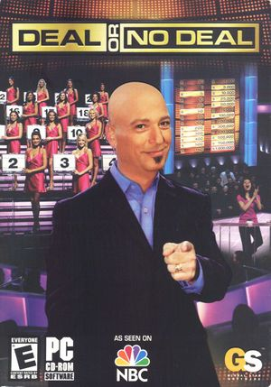 Deal or No Deal cover