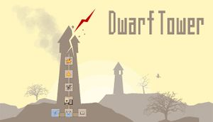 Dwarf Tower cover