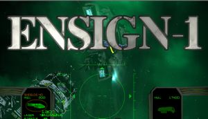 Ensign-1 cover