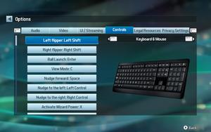 Pinball FX3 - PCGamingWiki PCGW - bugs, fixes, crashes, mods