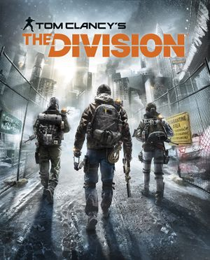 Tom Clancy's The Division - PCGamingWiki PCGW - bugs, fixes