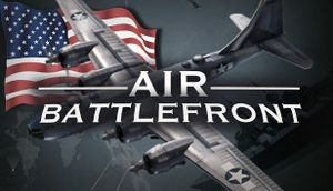 AIR Battlefront cover