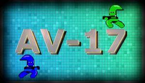 AV-17 cover