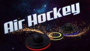 Air Hockey cover
