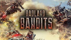 Badland Bandits cover
