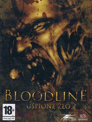 Bloodline cover