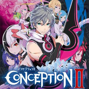 Conception II: Children of the Seven Stars cover