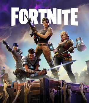 Fortnite Pcgamingwiki Pcgw Bugs Fixes Crashes Mods Guides