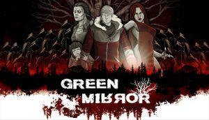 Green Mirror cover