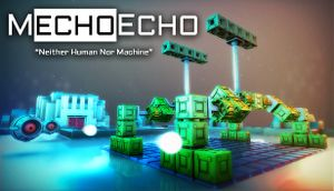MechoEcho cover