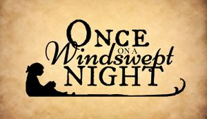 Once on a Windswept Night cover