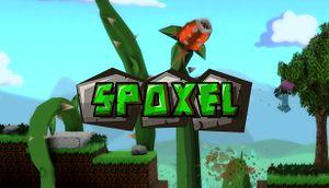Spoxel cover