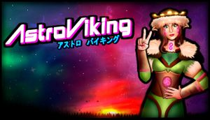 AstroViking cover