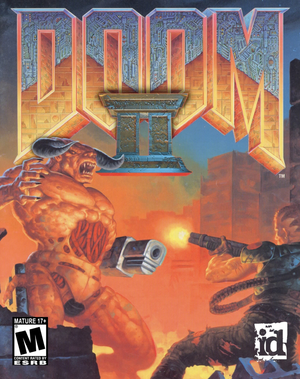Doom II: Hell on Earth - PCGamingWiki PCGW - bugs, fixes