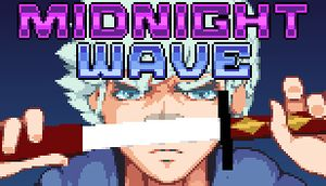 Midnight Wave cover