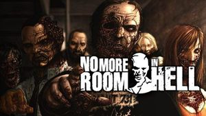 No More Room in Hell cover