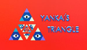 Yankai's Triangle cover