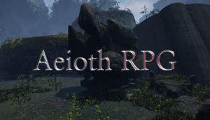 Aeioth RPG cover