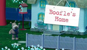 Boofle's Home cover