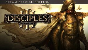 Disciples III: Renaissance cover
