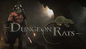 Dungeon Rats cover
