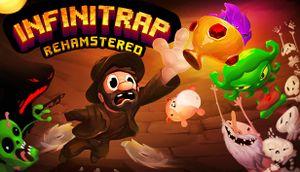 Infinitrap: Rehamstered cover