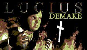 Lucius Demake cover