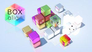 Box Align cover
