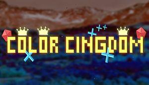 Color Cingdom cover