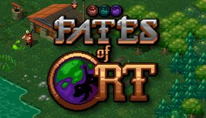 Fates of Ort cover